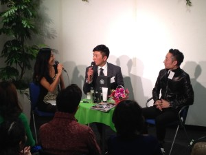 talk show Nov 2015
